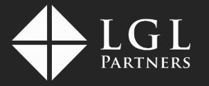 LGL Partners, LLC. logo