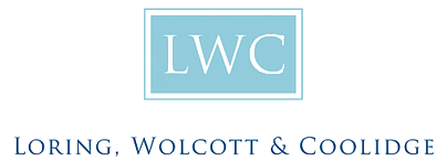 Loring, Wolcott & Coolidge Fiduciary Advisors, LLP
