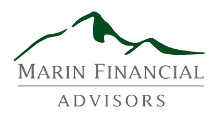 Marin Financial Advisors LLC logo