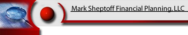 Mark Sheptoff Financial Planning, LLC logo