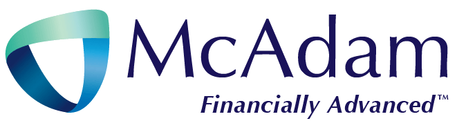 McAdam LLC logo