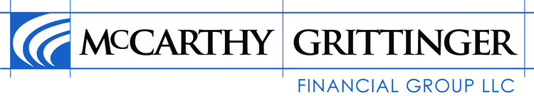 McCarthy Grittinger Financial Group logo