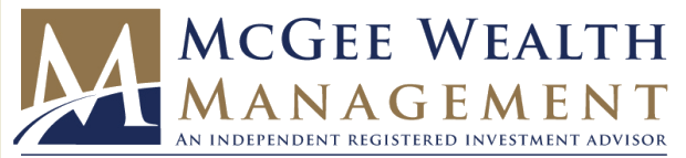 McGee Wealth Management, Inc. logo