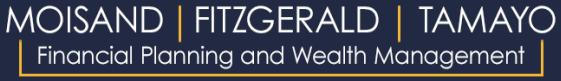 Moisand Fitzgerald Tamayo, LLC logo