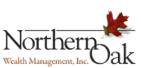 Northern Oak Wealth Management logo