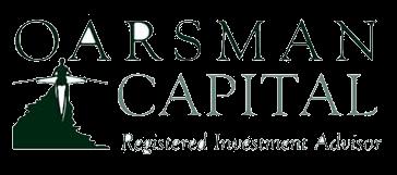Oarsman Capital logo