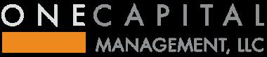 One Capital Management logo