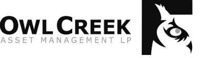 Owl Creek Asset Management, L.P.