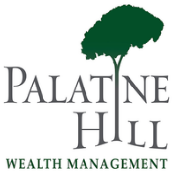 Palatine Hill Wealth Management logo