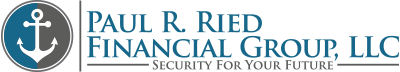 Paul R. Ried Financial Group, LLC logo