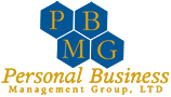 Personal Business Management Group, Ltd. logo