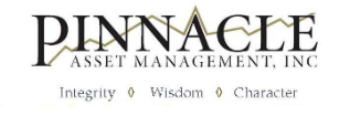 Pinnacle Asset Management logo