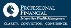 Professional Financial logo