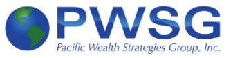 Pacific Wealth Strategies Group, Inc.