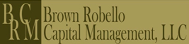 Brown Robello Capital Management logo
