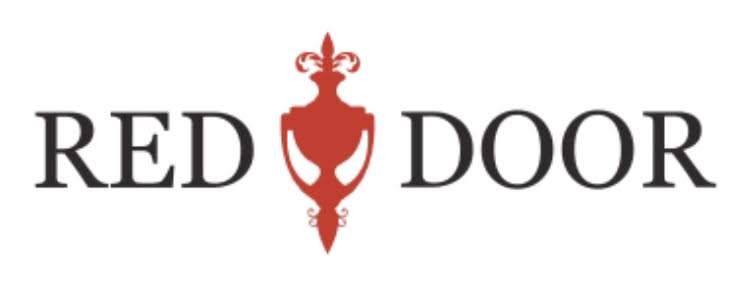 Red Door Wealth Management logo