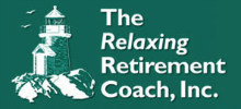 The Relaxing Retirement Coach logo