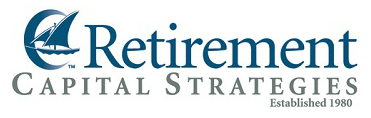 Retirement Capital Strategies, Inc. logo