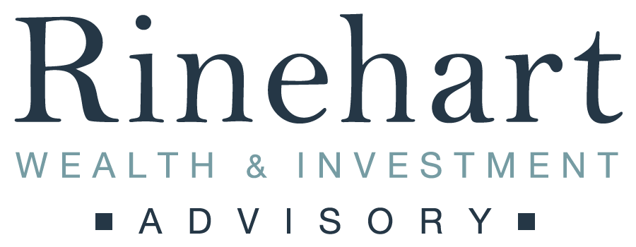 Rinehart Wealth & Investment Advisory logo