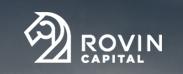 Rovin Capital logo