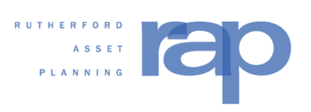 Rutherford Asset Planning logo