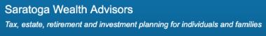 Saratoga Wealth Advisors, LLC logo