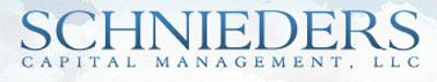 Schnieders Capital Management, LLC logo