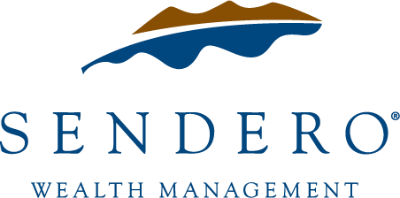 Sendero Wealth Management logo