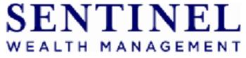 Sentinel Wealth Management, Inc. logo