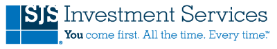 SJS Investment Services logo