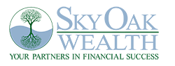 SkyOak Wealth Management, Inc. logo