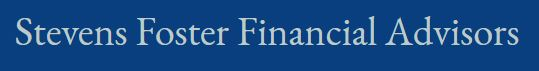 Stevens Foster Financial Advisors logo