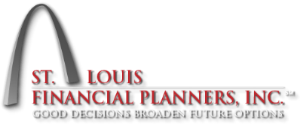 St. Louis Financial Planners Inc. logo