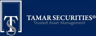 TAMAR Securities, LLC logo
