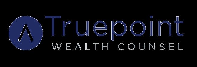 Truepoint, Inc. logo