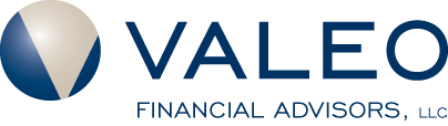 Valeo Financial Advisors, LLC logo