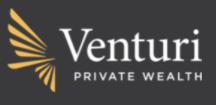 Venturi Private Wealth logo