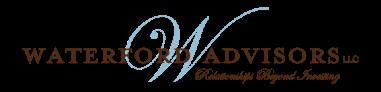 Waterford Advisors logo
