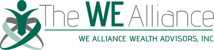 We Alliance Wealth Advisors, Inc. logo