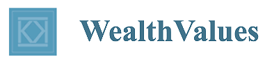 WealthValues, LLC logo
