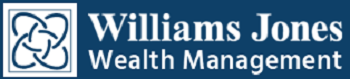 Williams Jones Wealth Management, LLC的标志