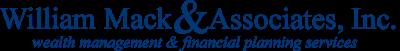 William Mack & Associates, Inc. logo