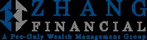 Zhang Financial logo