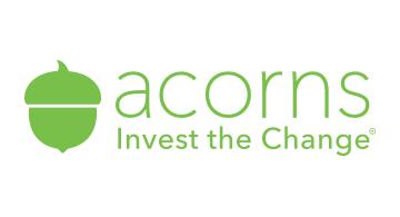 Acorns Logos