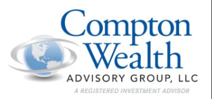 Compton Wealth Advisory Group, LLC logo