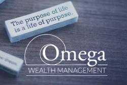 Omega Wealth Management, LLC logo