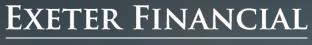 Exeter Financial, LLC logo