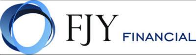 FJY Financial logo