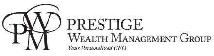 Prestige Wealth Management Group, LLC