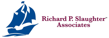 Richard P. Slaughter Associates, Inc. logo